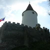 Hrad_Křivoklát